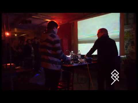 Transparent Sky + Yun LIVE @ Post Post Cultural at Barlok (17/02/17)