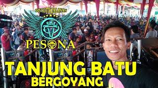 FULL DJ SAKIT PINGGANG 🔴 OT PESONA LIVE TANJUNG BATU