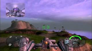 Yager Game Test (XBOX)