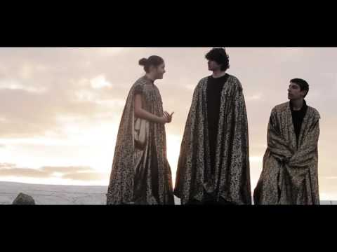 The Three Kings Trailer
