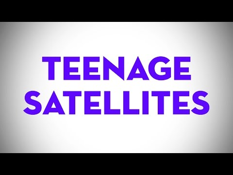 Blink-182 - Teenage Satellites