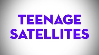 Teenage Satellites - blink-182