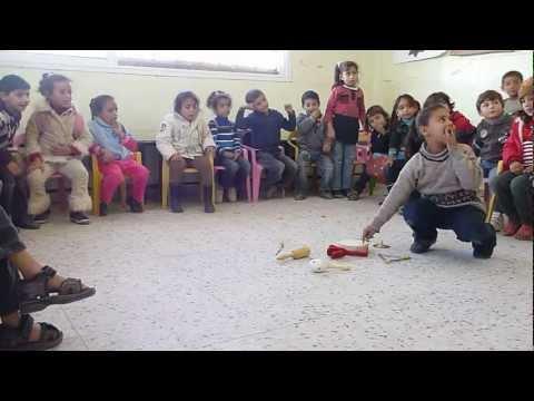 Music in Deir el-Balah KG