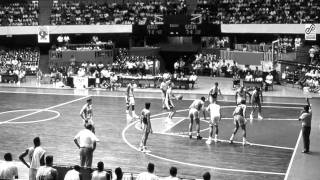 Jerry West: Reflecting on the 1960 Olympics