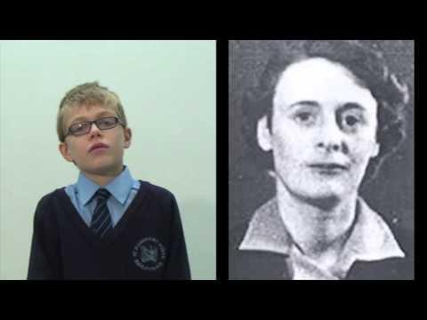 Diana Rowden - World War 2 SOE Agent (Trailer)