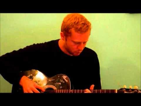 "Fionn Regan - ""Snowy Atlas Mountain"" cover by Alex Edwards"