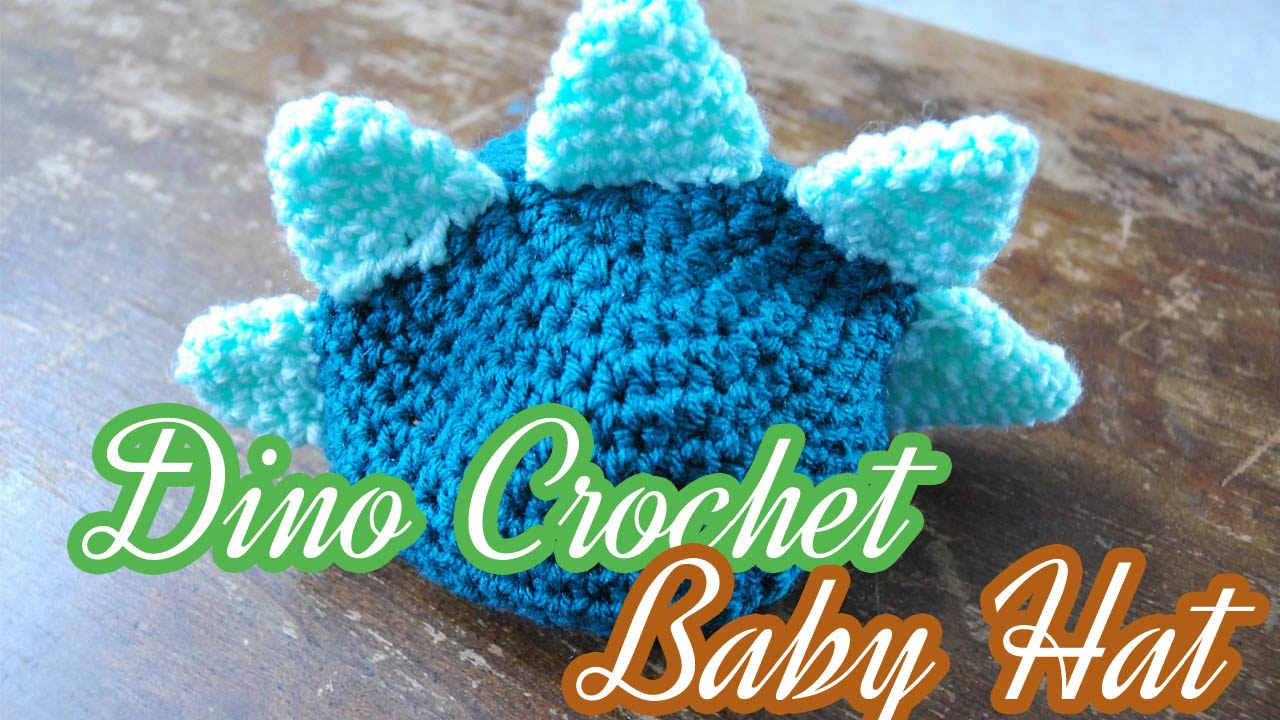 Crochet dino wedge hat youtube crochet dino wedge hat bankloansurffo Gallery