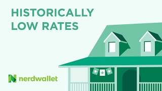 Mortgage rates are low — should you refinance?