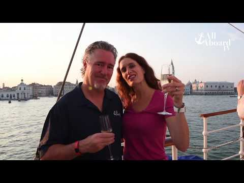 AATV Episode #8: Royal Clipper from Venice to Rome