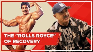Samir Bannout talks about the Perfect Post-Workout Meal, Bulk vs Cut, and Spot Reducing