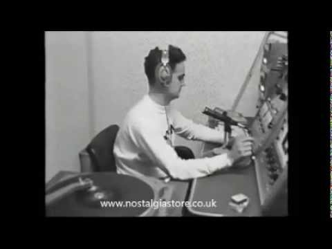 Offshore Pirate Swinging Radio England