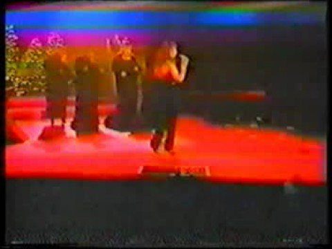 All I Want For Christmas Is You (Fresh Air Fund Concert Footage 1994)