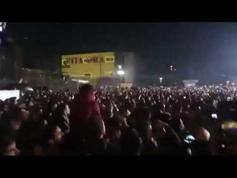 Rita Ora - Your Song Live in Albania
