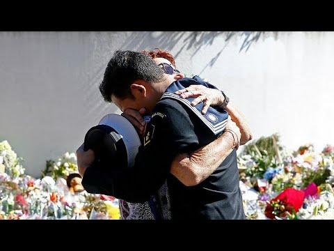 نيوزيلندا: بدء التحضيرات لدفن ضحايا الهجوم على المسجدين…  - 07:53-2019 / 3 / 19
