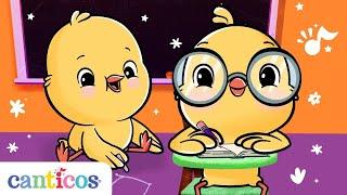 Fun, Bilingual Songs to Help Kids Learn Spanish | 30 mins | Canticos Season 1