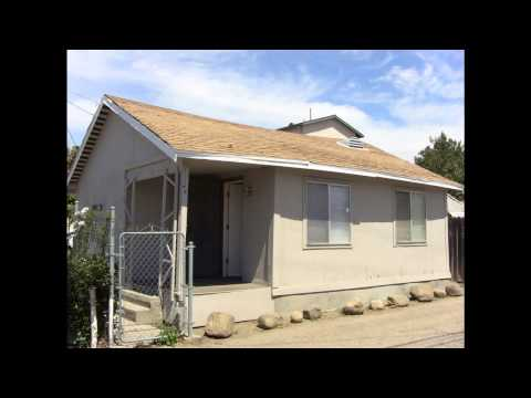 Santa Paula CA Homes For Sale 2 Bedrooms Close to ISBELL MIDDLE SCHOOL