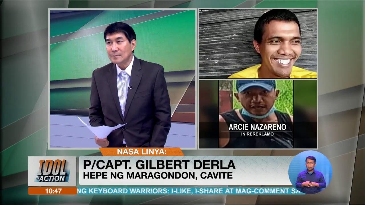 Download Bodegero, sinuntok ng nagpakilalang pulis sa Cavite