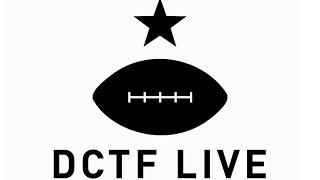 DCTF Live: Friday, Nov. 27, 2015