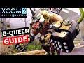 XCOM 2 Tips: Berserker Queen Tactics Guide (How to Fight the Berserker Queen)