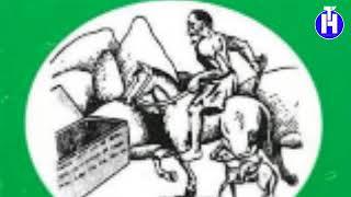 Labarin Iliya Dan Mai Karfi | Littafin Hausa