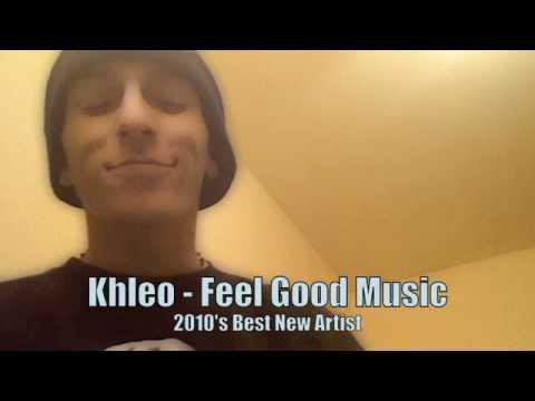 Khleo Thomas - Feel Good Music Music Video