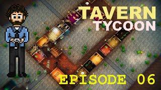 [G^G] Let's Play Tavern Tycoon - Episode 6: Garden Of Zen