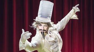 """Оперетта """"Принцесса цирка"""" в Театре Мюзикла"""