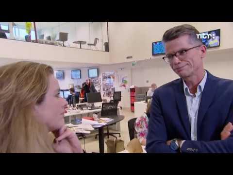 What the Hague?! Myrthe Hilkens in gesprek met Hans Nijenhuis