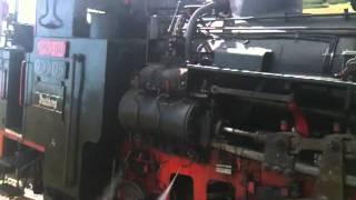 Schneebergbahn, Nostalgiegarnitur