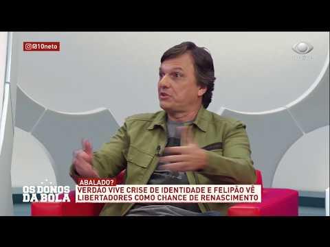 Mauro Cezar: Estilo de jogo do Felipão tem prazo de validade