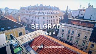 Belgrade |Serbia |Impressions