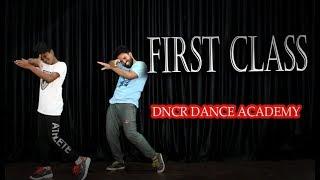 First class dance || Kalank movie || Choreography DNCR Dance Academy || Varun dawan & kaira advani