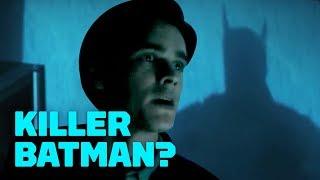 Does Batman Really Kill the Joker on Titans?