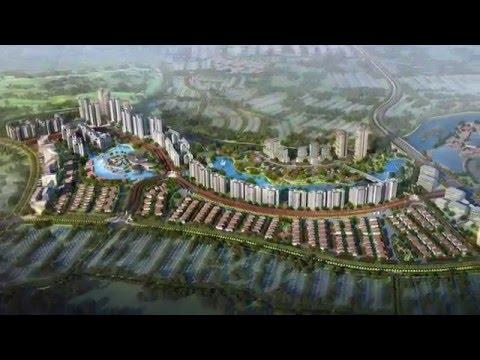 Mandani Bay - Hongkong Land + Taft Properties