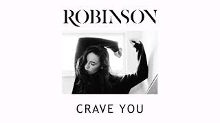 Watch Robinson Crave You video