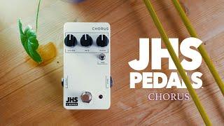 JHS 3 Series: CHORUS