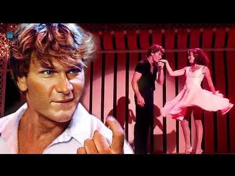 Do You Only Wanna Dance - Mya (Tribute For Patrick Swayze)