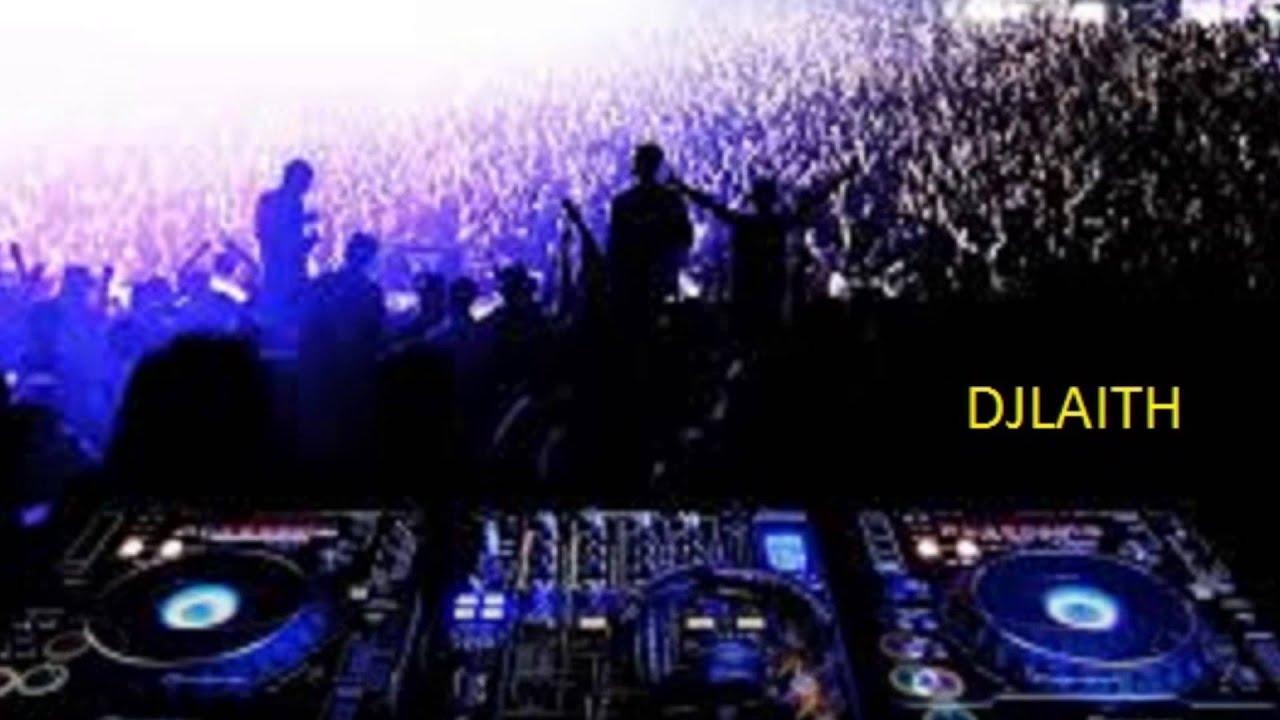 وصلة اغاني اعراس رقص dj laith  YouTube