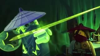 Ninjago episode 51 recap