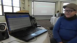 Kenny | Junior Composer Program 2021 | EMMF