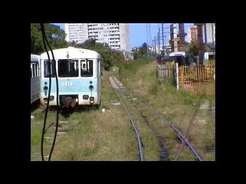 Cuba Railroad - Habana to Cienaga