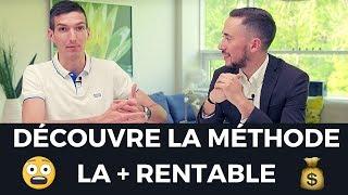Paris Sportifs - Quelle est la METHODE la plus RENTABLE ? (Maxence Rigottier)