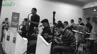 Freedom Big Band | Lover Man arr. Sammy Nestico
