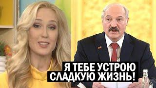 Лукашенко МОЩНО простебали - вся Беларусь В ШОКЕ! Новости, политика
