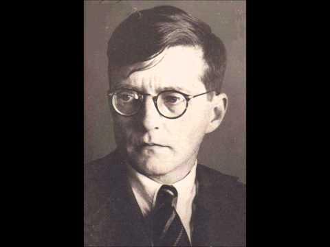 Dmitri Shostakovich - Symphony No. 12: The Year 1917