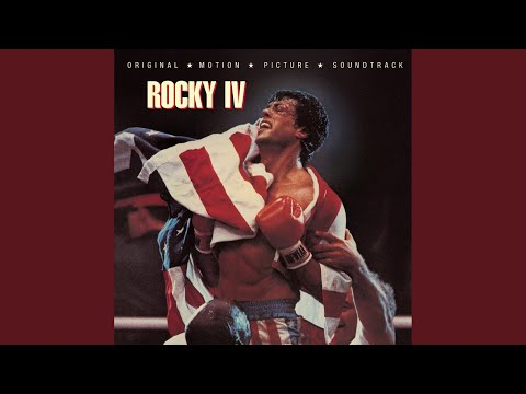 "Hearts On Fire (From ""Rocky IV"" Soundtrack)"