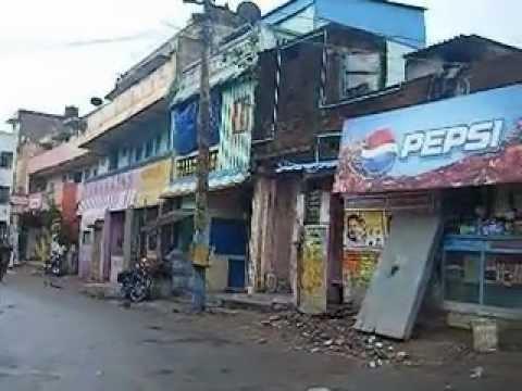 OMR : Padur main street