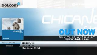 Chicane - Giants (Artist Album)