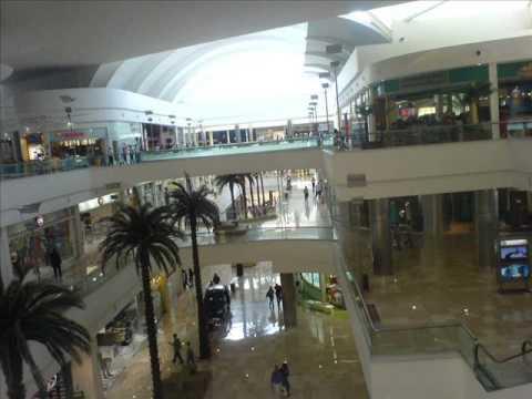 Shopping malls in mexico youtube - Centro comercial moda shoping ...