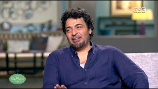 حميد الشاعري: عندي 13 أخ غير اللي معرفهمش (فيديو)
